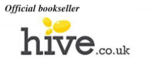 Official Bookseller: hive.co.uk