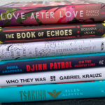 Shortlist announced for Authors' Club Best First Novel Award 2021