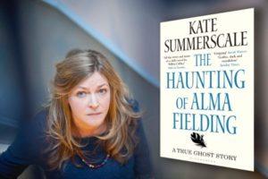 Kate Summerscale (Credit Fran Monks)